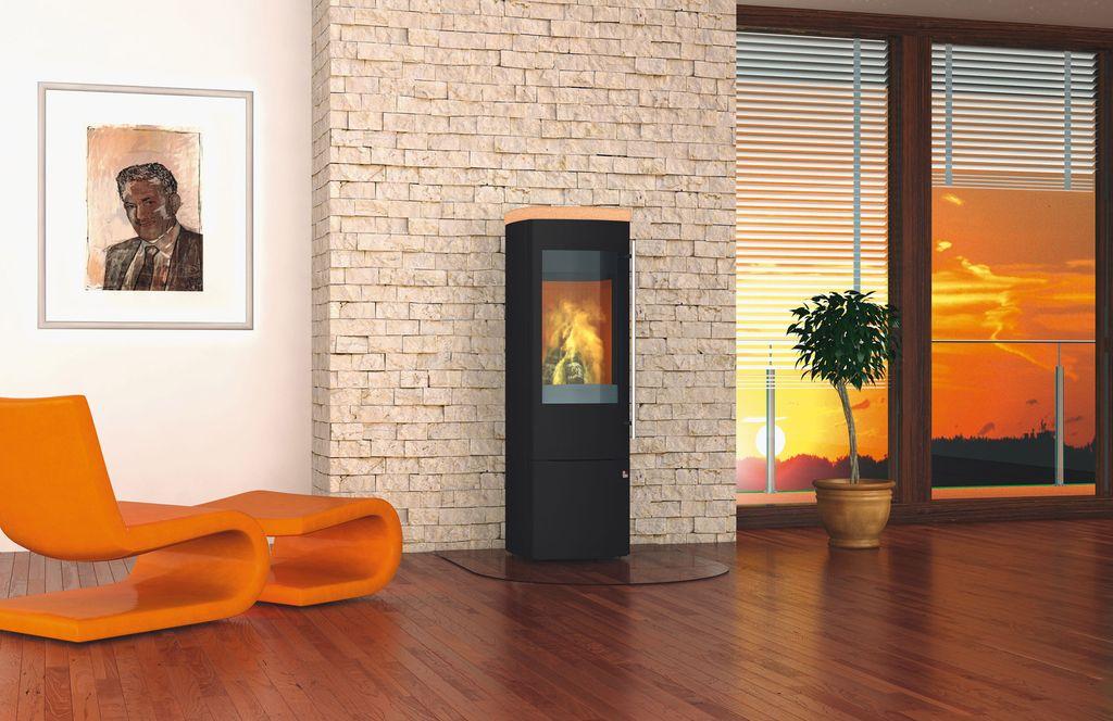 Fuego Compact Kaminofen von Olsberg