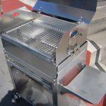 Barbecue Haube zum Indireckten Grillen