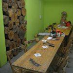 Kettensägenworkshop bei Camino Ennigerloh