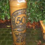 Dorset Feuertonne