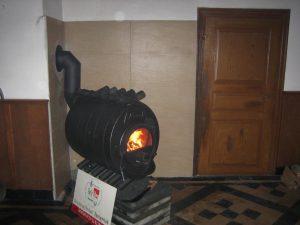 Kanuk Ofen