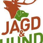 Jagd und Hund Logo